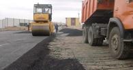 В Омске новая дорога свяжет улицы Конева и Лукашевича