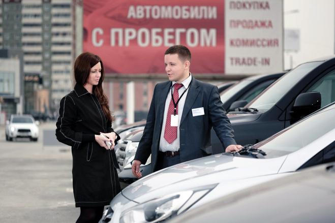 Эксперт: 1000 дилерских центров в России не переживут ближайшие месяцы