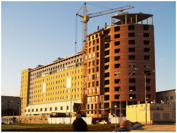 Эксперты и аналитики: омские новостройки становятся дешевле