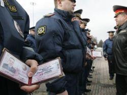 Полицейского из Омской области поймали с поддельными правами