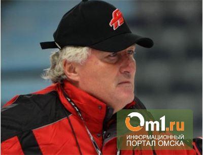 Омский «Авангард» проиграл третий матч выездной серии