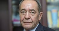 Михаил Лесин уходит из «Газпром-Медиа». Решение принял Путин и поддержал Миллер