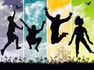Как провести выходные в Омске: День молодежи, йога в парке и сплав по Иртышу