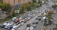 Омичи игнорируют более 19 тысяч штрафов за нарушение ПДД