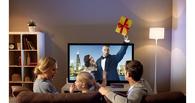 Омские школьники выбрали любимый телеканал