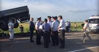 Назаров посетил в больнице пострадавших в ДТП на Сыропятском тракте