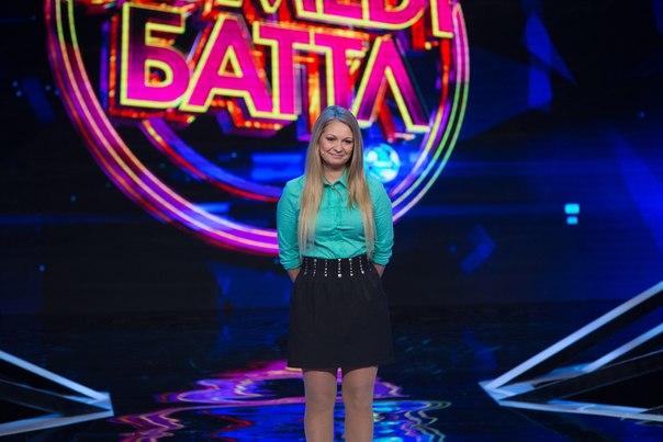 Омичку, прошедшую в полуфинал Comedy Баттл, обвинили в «мрачняке»