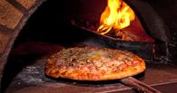 В Омске пенсионер вынес из ночного клуба печь для пиццы