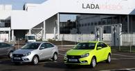 Гордость VS предубеждение: первые километры за рулем Lada Vesta