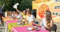 72 ролла на скорость: вОмске пройдет чемпионат по поеданию суши