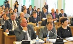 Стал известен состав комиссии от Горсовета по выборам мэра Омска