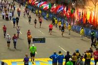 Спортсмен из России чудом избежал гибели на Бостонском марафоне