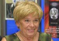 Скончалась знаменитая писательница Иоанна Хмелевская