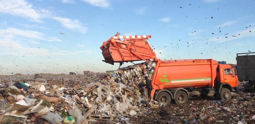 Двораковский пообещал, что Омск не утонет в мусоре