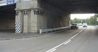 В Омске для проезда открыли сквозной проезд на Бударина-Щербанева