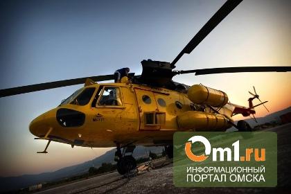 Суд решил, что вертолет под Омском упал по вине командира