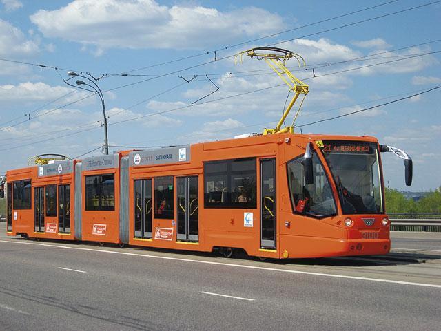Омичи просят у «Газпрома» новые трамваи и троллейбусы