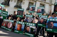 Нидерланды требуют суда над Россией из-за дела активистов «Гринпис»