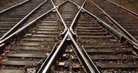 Мужчина снял с железной дороги под Омском более 200 кг деталей