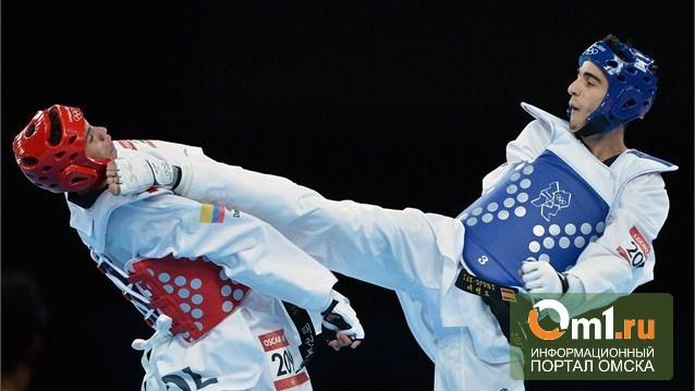 Корейцы помогут омичам открыть школу олимпийского тхэквондо