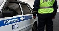 Омич без прав устроил полицейскую погоню