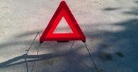 В Омске от столкновения с гужевой повозкой погиб пассажир Toyota