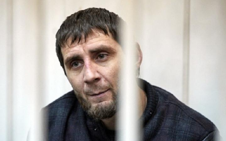 «Из героя я превратился в преступника»: обвиняемый в убийстве Немцова заявил, что невиновен