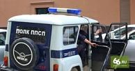 Трое террористов-смертников подорвали себя у здания полиции на Ставрополье