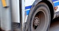 В Омске завершили расследование дела, о смерти девочки в автобусе