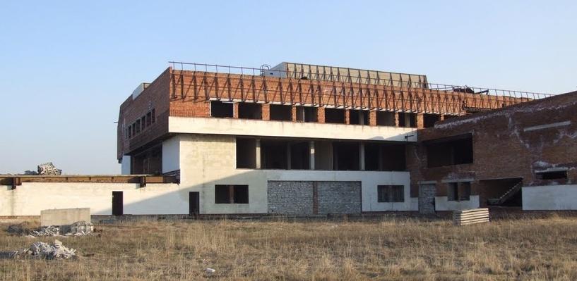Продажа акций омского аэропорта «Федоровка» аннулирована