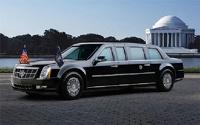 В лимузин Барака Обамы вместо бензина залили солярку