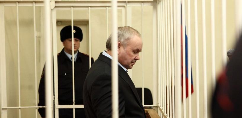 Прокурор попросил для Шишова 4 года и шесть месяцев лишения свободы