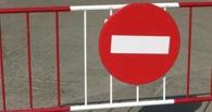 В Омске в День Победы будут перекрыты дороги (схемы)