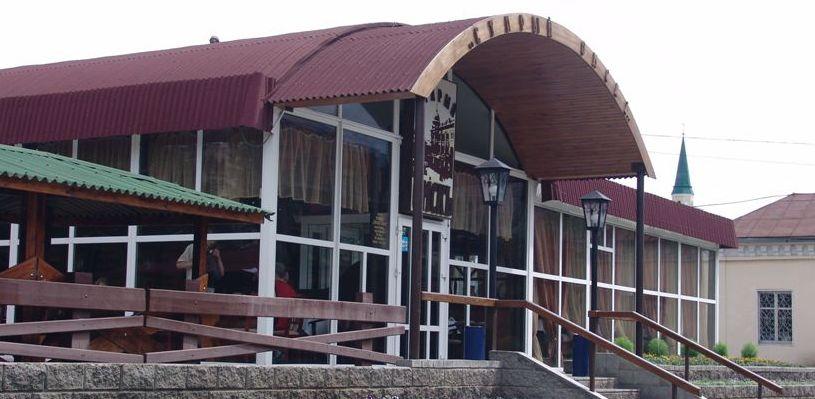 Новый ресторан появится на месте «Старого Омска», закрытого после визита «Резизорро»