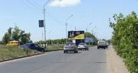 Перекресток 22 Декабря и Исилькульского тракта в Омске станет кольцевым