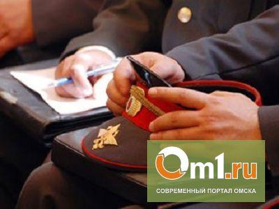 Омский майор полиции 16 лет проработал по поддельному диплому