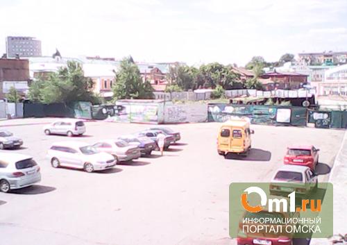 В Омске улицы Бударина и Щербанева соединят за четыре дня