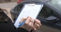 В Омске у автошколы арестовали за долги все машины