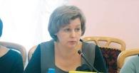 СМИ: Елена Бреер уходит от мэра Омска Вячеслава Двораковского