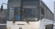 В Омске меняют автобусный маршрут № 62