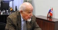 В Омске скончался ветеран войны Павел Кочергин