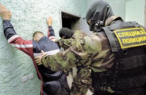В Омске поймали синдикат по сбыту героина