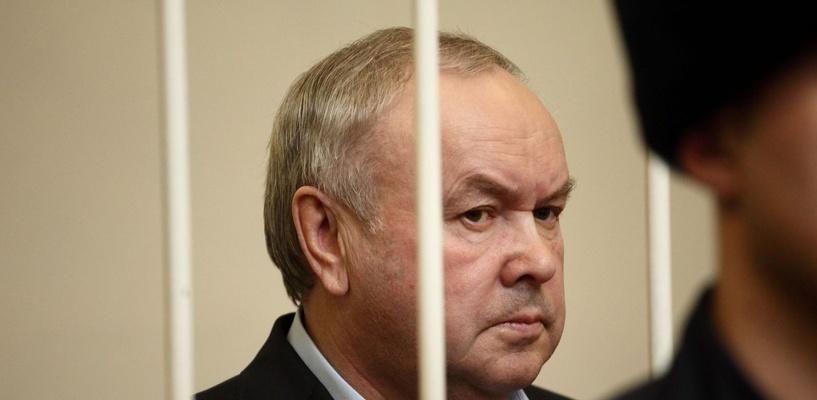 Областной суд рассматривает аппеляцию Олега Шишова о возвращении дела в Омск