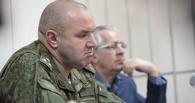 Пономарев почтил память погибших десантников в полковой церкви
