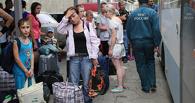 Омская область не получит федеральных субсидий на размещение украинских беженцев