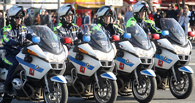 Омские сотрудники ГИБДД пересядут на мотоциклы, чтобы догонять лихачей