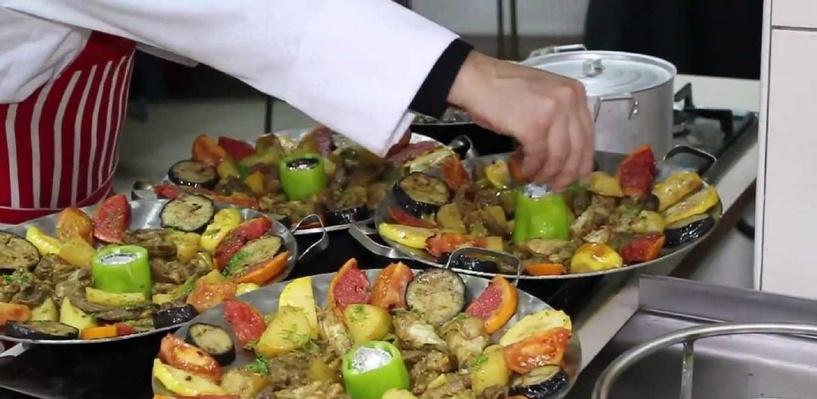 В бывшем омском ресторане «Рагу» откроется кафе «Апшерон»