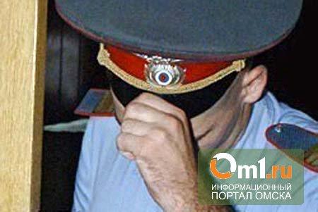 В Омской области пьяный полицейский на Lexus насмерть сбил пешехода