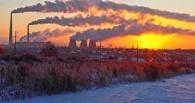 Омск, оказывается, не самый грязный город в России