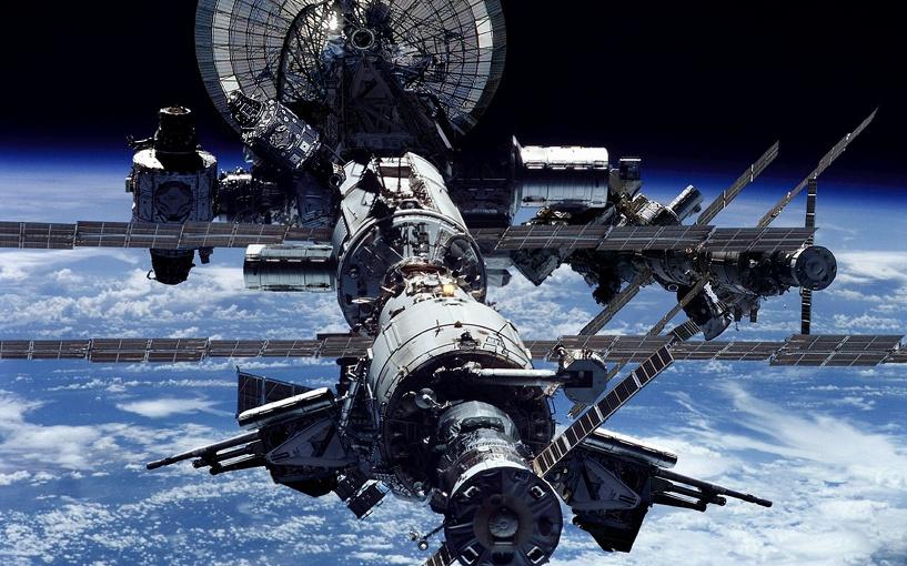 Дмитрий Рогозин: создание своей орбитальной станции — вопрос политических решений